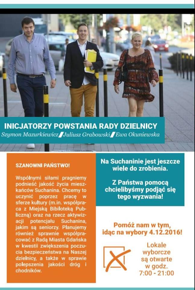 inicjatorzy-powstania-rady-dzielnicy-suchanino
